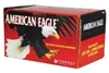 FEDERAL AMERICAN EAGLE 22LR 40GR SOLID HV 500 RND Brick *NO LIMITS*