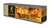 Browning BPR 22 LR 40gr PREFORMANCE RIMFIRE HP 1435 FPS 100 RNDS *NO LIMITS*