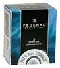 FEDERAL 45 LC SEMI-WADCUTTER HP 225GR 20 RND BOX