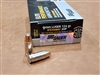 SIG SAUER SIG V-CROWN 9MM 124 GR.  JHP 50 ROUNDS