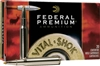 FEDERAL PREMIUM 270 WIN 140GR TROPHY BONDED TIP 20 RND BOX