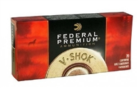 FEDERAL PREMIUM 165 GR SIERRA GAMEKING BTSP 20RND BOX
