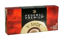 FEDERAL PREMIUIM 30-06 150GR SIERA GAMEKING BTSP 20RND BOX