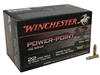 WINCHESTER 22LR POWER-POINT 42GR MAX CP HP 500 RND BOX