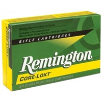 REMINGTON 280 REM 150 GR CORE-LOKT PSP