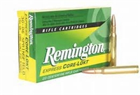 REMINGTON 30-06 SPRG 150 GR CORE-LOKT PSP