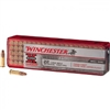 WINCHESTER 22LR 40GR 1280 FPS SUPER X POWER POINT * NO LIMITS * 100 RND BOX