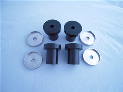 Vibra-Stop Bushing Kit - Model FBBK