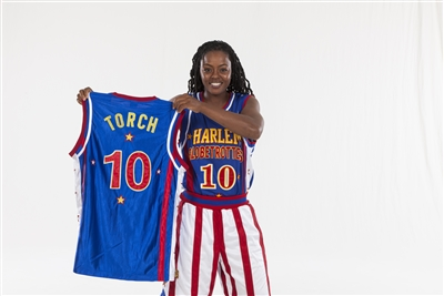 TORCH REPLICA JERSEY #10