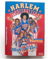 2008 HARLEM GLOBETROTTERS YEARBOOK/PROGRAM