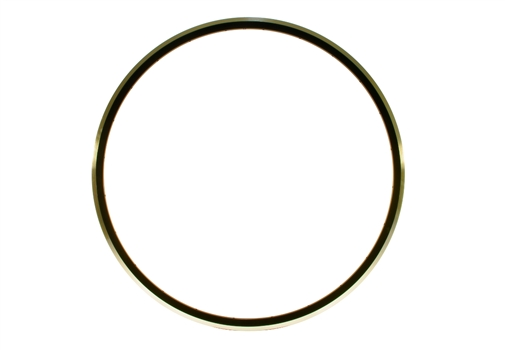 Kinlin XR-200 Clincher Rim - 22mm - 383 grams
