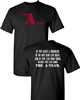 The A-Team Classic 80's Front & Back Men's T-Shirt (1411)