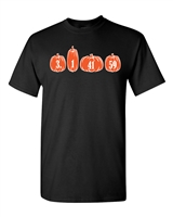 I Love Pumpkin Pie Men's T-Shirt  (1698)