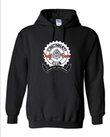 Cincinnati Craft Beer Club hoodie