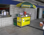 2010 Lemonade Cart