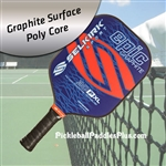 Pickleball Paddle 30P-XL Epic Graphite Blue Crush