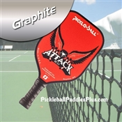 Red Attack Paddle
