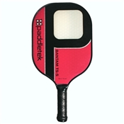 Bantam TS-5 Polymer Composite Paddle-RED