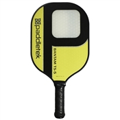 Bantam TS-5 Polymer Composite Paddle-YELLOW