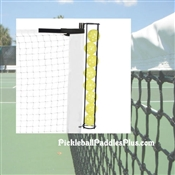 Portable Pickleball Net Ball Holder