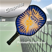 Yellow with Blue Blaster Paddle