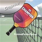 Sunrise Champion Graphite X Paddle