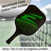 Green Edge Paddle