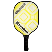 Element Yellow Polymer Composite Paddle