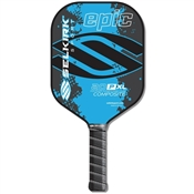 Cyan Blue Selkirk EPIC 20P-XL Polymer Paddle