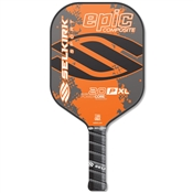 Orange Selkirk EPIC 20P-XL Polymer Paddle