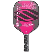 Pink Selkirk EPIC 20P-XL Polymer Paddle