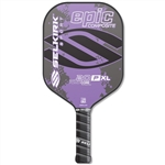 Purple Selkirk EPIC 20P-XL Polymer Paddle