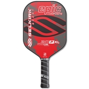 Red Selkirk EPIC 20P-XL Polymer Paddle