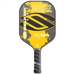 Yellow Selkirk EPIC 20P-XL Polymer Paddle