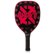 Evoke Red Graphite Pickleball Paddle