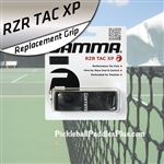 Pickleball Paddle Grip Gamma RZR TAC XP