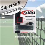 Pickleball Paddle Grip Gamma SuperSoft