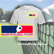 "Pickleball T-Shirt ""MPP"""