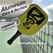 Yellow Nexus Alloy Paddle