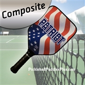 PAC Composite Paddle the Patriot