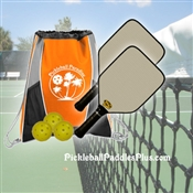 PAC Pickleball Paddle Set of 2