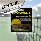 Pickleball Paddle PB Contour Grip