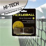 Pickleball Paddle PB Hi-Tech Grip