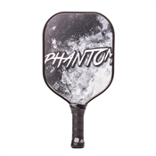 White Phantom Composite Paddle