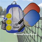 Phoenix Pro Pickleball Paddle Set of 2