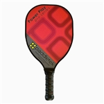 Red Power Play Pro Polymer Composite Paddle