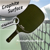 Green Performance One Paddle Graphite Paddle