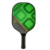 Green Phoenix Pro Polymer Composite Paddle