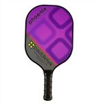 Purple Phoenix Pro Polymer Composite Paddle