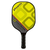 Yellow Phoenix Pro Polymer Composite Paddle